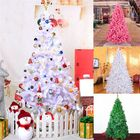 Recommandé Christmas Party Home Decoration 2.1M Multicolor Tree With Iron Feet Ornament Toys Kids Children Gift