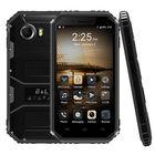 Discount pas cher E&L W6S 4.5 Inch IP68 Waterproof 1GB RAM 8GB ROM SC 7731Quad Core 1.2GHz 3G Smartphone