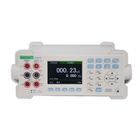 Promotion ET3240 Original 22000 counts Benchtop Digital Multimeter with Large Clear Screen High Precision Desktop Multimeter