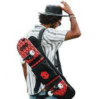Xiaomi ACTON Skateboard Backpack Bag for Double Rocker Portable Durable Student Skateboard Bag Skateboarding Cover Carry Bag