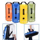 Meilleurs prix 30L IPX7 Waterproof Dry Air Bag Portable Beach Ocean Drifting Swimming Backpack