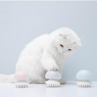 FURRYTAIL Jellyfish Massage Cat Comb Pet Brush from Xiaomi Youpin