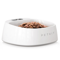 XIAOMI PETKIT Pet Smartbowl Dog Food Bowl Digital Feeding Bowl Stand Smart Weighing Large Dog Feeder Drinking Bowls