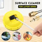 Acheter au meilleur prix Rotary Surface Pressure Washer Deck Wall Patio Cleaner Surface Cleaning Machine Floor Brushing For LAVOR Series