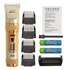 Promotion Electric Hair clipper Men Shaver Barber Trimmer Cutting Machine Kit Cordless