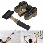 Meilleur prix Gym Yoga Training Suspension Strap Set Full Body Fitness Workout Stretch Exercise