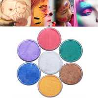 30g Face Body Paint Metallic Color Drawing Halloween Party