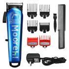 Meilleurs prix Professional Hair Trimmer Clipper Rechargeable Shaver