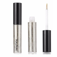 HengFang Shiny Long-lasting Waterproof Eye Liner Makeup Eyeliner Liquid Cosmetic Tool Beauty