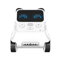 Makeblock Codey Rocky Programming Smart Educational bluetooth WiFi Robot