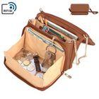 Discount pas cher Brenice Women Leisure Multifunctional Crossbody Bag Clutch