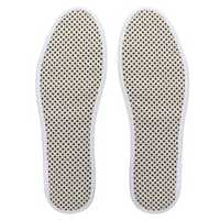 Tourmaline Self Heating Magnetic Foot Massage Insole Warm Shoe Pad