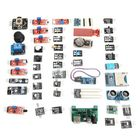 Bon prix Geekcreit 45 In 1 Sensor Module Board Starter Kits Upgrade Version Geekcreit for Arduino - products that work with official Arduino boards