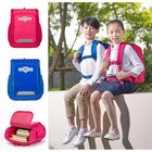 Meilleurs prix Xiaoyang Children Kids Backpack Student Schoolbag Satchel Burden Reducing Protect Spine For Boys Girls from xiaomi youpin