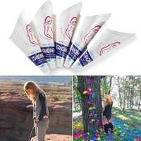 10Pcs/1Bag Disposable Female Urine Lady Funnel Urination Device Outdoor Sports Camping Paper Urinal