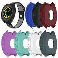 Silicone Protective Watch Case Cover for Gear Sport R600