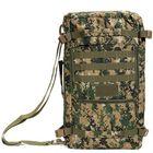 Offres Flash Outdoor Camping Trekking Backpack Rucksack 33L Tactical Backpack Men Women Medical Shoulder Bag Pack