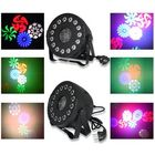 Meilleurs prix 30W RGB Stage Light Remote Sound Control 15 LED Par Lamp for Club DJ Party Disco Wedding Christmas AC90-240V