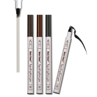 Microblading Eyebrow Tattoo Pen Brow Ink Pencil Waterproof