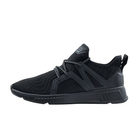 Bon prix [FROM XIAOMI YOUPIN] 90FUN Men One Piece Weaving Breathable High Elasticity Sport Running Shoes Sneakers