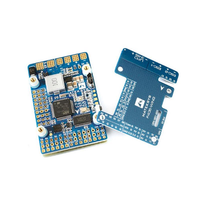 Matek Systems F405-WING (New) STM32F405 Flight Controller Built-in OSD for RC Airplane Fixed Wing