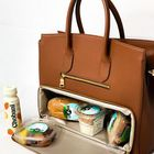 Meilleurs prix Women Handbag Solid Multifunction Crossbody Bag