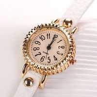 Fashion Ladies Dress Watch Bracelet Quartz Watch