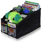 Meilleurs prix Foldable Car Seat Storage Bag Protable Child Toy Book Sundries Organizer Holder Box