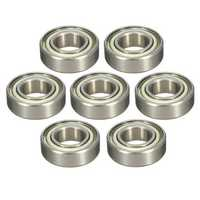 10pcs 688ZZ 8x16x5mm Miniature Ball Bearings Double Shielded Ball Bearing