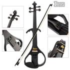 Offres Flash IRIN AU-02 4/4 Maple Electric Violin with Pickup Case&Accessories