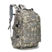Level 3 Backpack Army-style Attack Backpack in PUBG