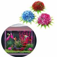 Aquarium Simulation Flower Aquatic Plant Plastic Water Grass Fish Tank Aquarium Decoration