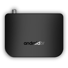 Acheter Mecool M8S Plus S905D 1GB RAM 8GB ROM DVB-S/S2/S2X Android 4K TV Box Mini PC