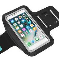Sports Running Gym Touch Screen Armband Case Cover Holder Pouch for iPhone7 Plus