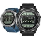 Meilleurs prix Zeblaze VIBE 3S Absolute Toughness Real-time Weather Display Goals Setting Message Reminder 1.24inch FSTN Full View Display Outdoor Sport Smart Watch