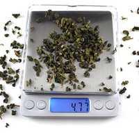 Honana 500g/0.01g Electronic Kitchen Weight Scale High-Precision Mini Pocket Digital Scale