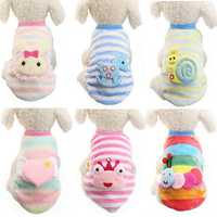 Pet Warm Clothes Dog Cat Clothes Dog Clothes Puppy Outfit Pet Cat Jacket Lovely Clothes for Pups
