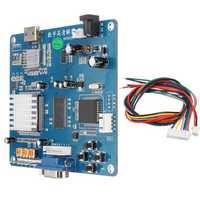 VGA/RGB/CGA/EGA/YUV to HD Arcade Game Video Output Converter Board