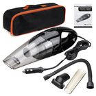 Meilleurs prix 120W 4500PA Car Vacuum Cleaner Duster Handheld Corded Portable Wet & Dry Cleaning
