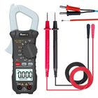Recommandé MUSTOOL X1 Pocket 6000 Counts True RMS Clamp Meter AC/DC Voltage&Current Digital Multimeter Automatic Digital Meter With Square Wave Output Ω/V/A/Diode/Frequency/Continuity Test