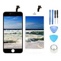 Full Assembly No Dead Pixel LCD Display+Touch Screen Digitizer Replacement With Repair Tools For iPhone 6