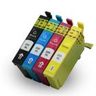 Promotion ZSMC T2201 T220 T220XL Ink Cartridge For Epson WorkForce WF 2630 2650 2660 Expression Home XP-320 XP-420 Printer