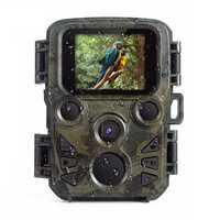 H501 IP66 Waterproof 12MP 1080P HD Night Version Wild Life Animal Trail Track Hunting Camera