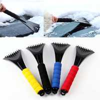 Portable Sponge EVA Handle Snow Removaling Shovel Garden Car Ice Clean Sceaper Tool