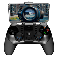 Ipega PG-9156 bluetooth Turbo Gamepad Controller for PUBG Mobile Game for IOS Android PC