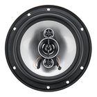 Meilleurs prix TS-A1696S 6 Inch 650W 4-Way Car HiFi Coaxial Speaker Vehicle Car Speaker