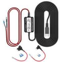 Car Hard Wire Kit For Nextbase Car Dash Cam Camera 512G 402G 312GW 302G 212 202 101 DU