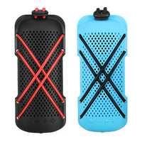 Waterproof Outdoor bluetooth Wireless Bass Portable Sports Travel Mini Speaker