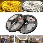 Meilleurs prix 5M SMD5050 300 LED White/Warm White Non-Waterproof Flexible Tape Strip Light Lamp DC12V