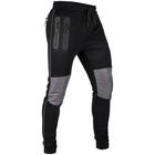 Acheter au meilleur prix Men's Running Zipper Pocket Outdoor Training Sport Pants